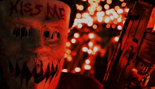 'Purge: Election Year' Shamelessly Slams Christians
