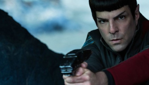 'Star Trek Beyond' Nails Saga's Prime Directive
