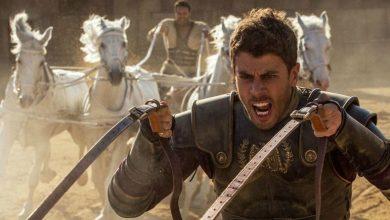 Photo of Producer: Why Faith Movies Must Go Mainstream