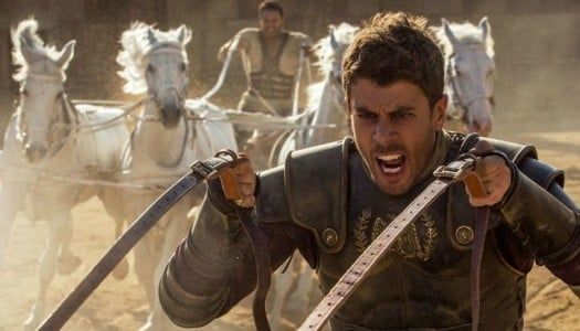 HiT Reviews: 'Ben Hur,' 'Kubo and the Two Strings'