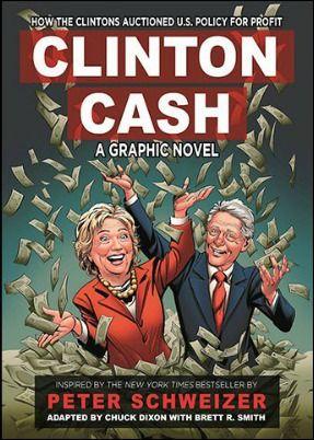 Michelle-obama-clinton-cash-