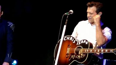 Photo of Pop Culture Confessions: Why Chris Isaak Matters