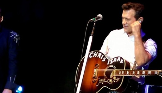 Pop Culture Confessions: Why Chris Isaak Matters