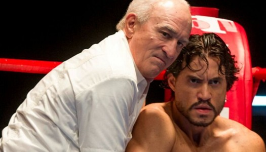 'Hands of Stone' Is Missing One Crucial Thing
