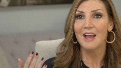 Photo of How Heather McDonald Scores All That Good Gossip