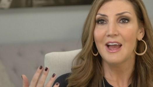 How Heather McDonald Scores All That Good Gossip