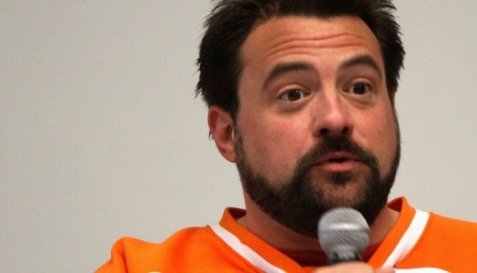 Pop Confessions: A Fan Crashes Kevin Smith's 'hood