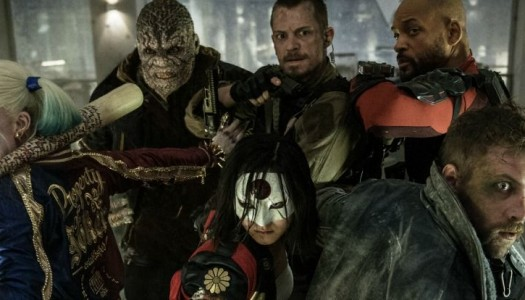 HiT Reviews: 'Suicide Squad,' 'Don't Think Twice'