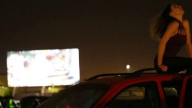 Photo of How 88 Drive-In Theatre Beat Big Government