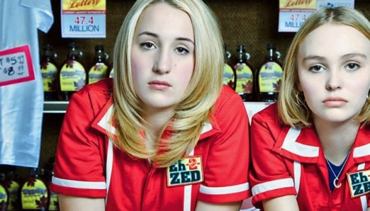 Why 'Yoga Hosers' Is Smith's Oddest Film Yet