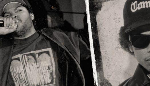 'Gangstas' Author Reveals Rap's Unlikely Capitalists