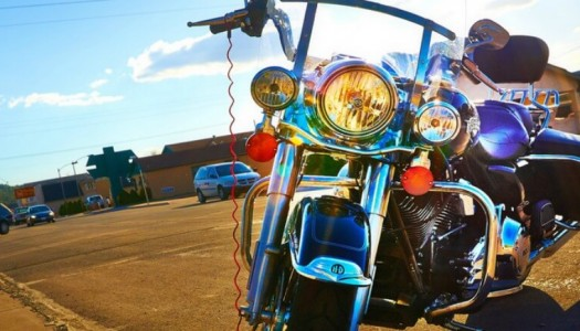 How One Hell-Raising 'Biker' Found Faith