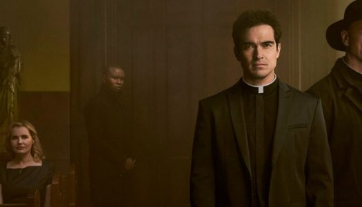 Why Fox's 'Exorcist' Demands Your Respect