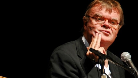 Radio Host Shreds Keillor's Hateful Trump Rant