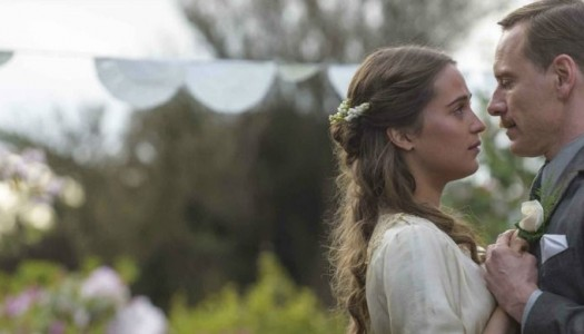 'Light Between Oceans' Dims at Worst Possible Time