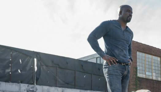 Meet 'Luke Cage,' Your Next Netflix Addiction