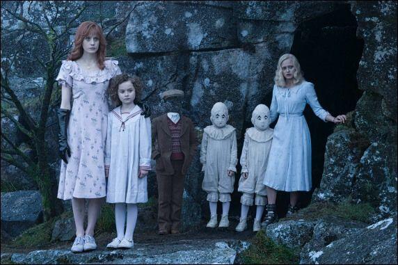 miss-peregrines-children-