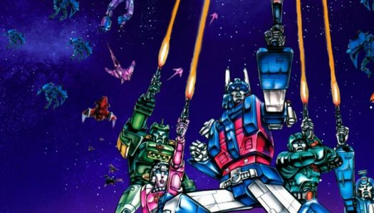 How the '80s 'Transformers' Crushed Bay's Franchise