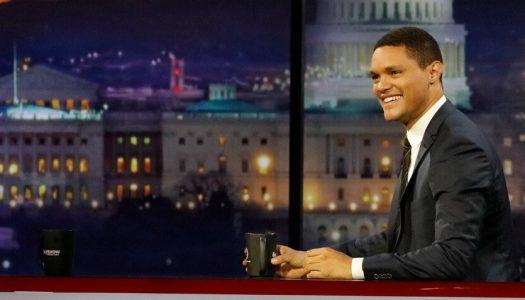 Late Night Comics Compare Trump to Murderer