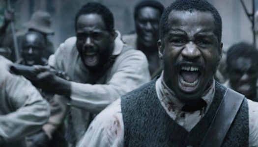 Reviews: 'Birth of a Nation,' 'Girl on the Train'