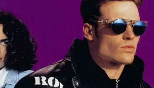 'Cool as Ice' at 25: So Awful It's Perfect