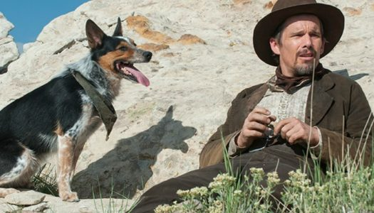 Why the Big Budget Movie Western Is Dead