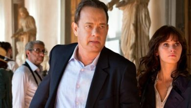 Photo of Reviews: 'Inferno,' 'New Life'
