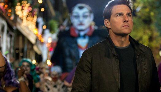 Cruise on Autopilot in Flat 'Jack Reacher' Sequel