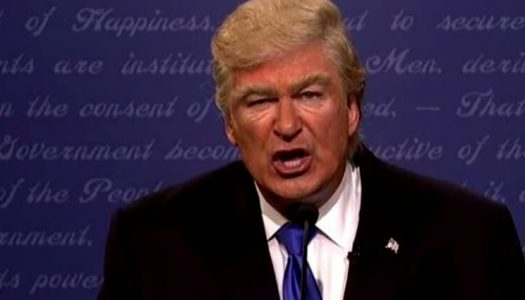 Anatomy of 'SNL' Bias: The Trump-Clinton Debate