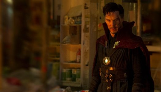 Here's the Biggest Change You'll See in 'Doctor Strange'