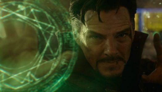 'Doctor Strange' Reveals Stunning New MCU Hero