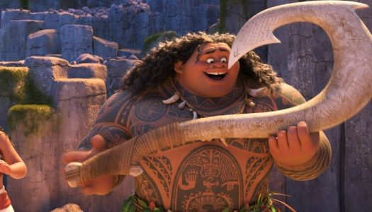 'Moana' Animator: Polynesian Culture Has Been Abused