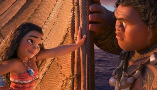 'Moana' Is Your Family's New Favorite Disney Film