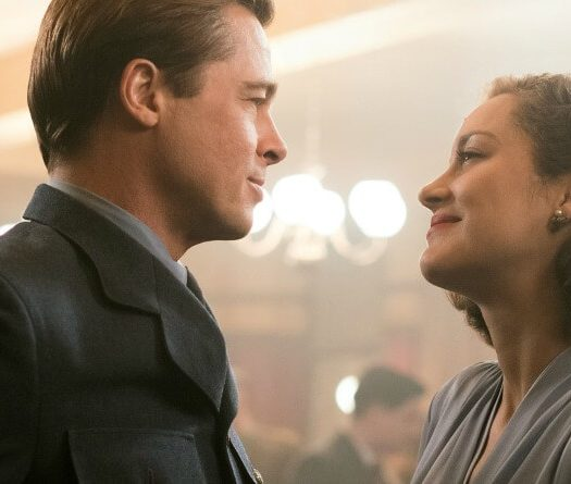 allied-review-pitt-cotillard