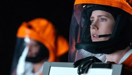 Why 'Arrival' Falls Short of Sci-Fi Greatness