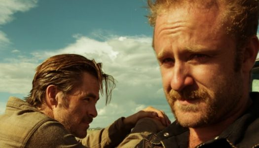 'Hell or High Water' Nails Trump's Shocking Rise