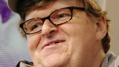 Photo of Is Michael Moore Lying About Attacks on His Life?