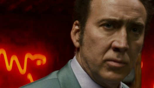 'Dog Eat Dog' Reminds Us Why Nicolas Cage Matters