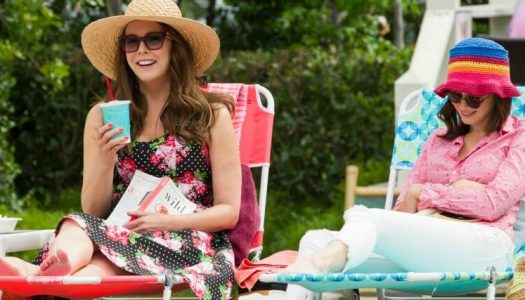 Now the 'Gilmore Girls' Are Racist Body Shamers?