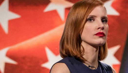 How 'Miss Sloane' Shreds Truth to Push Gun Control