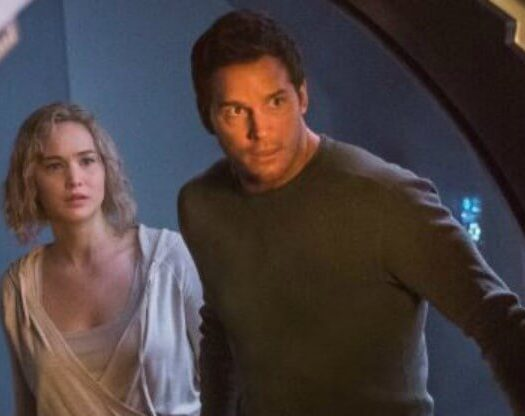 passengers-review