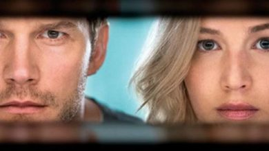 Photo of Red State Revenge? J Law's 'Passengers' Bombs