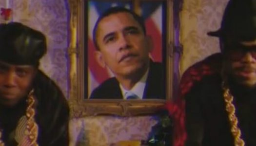 Is This Obama Rap SNL's Most Pathetic Sketch Yet?