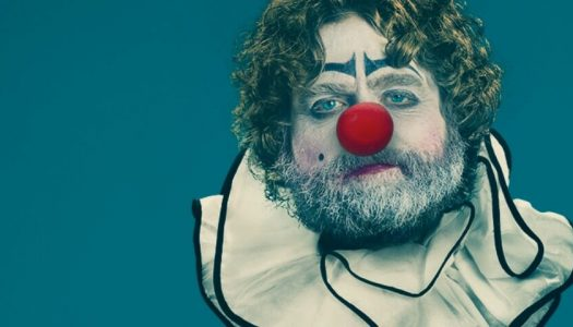 FX's 'Baskets' Delivers Droll Laughs, Dysfunction