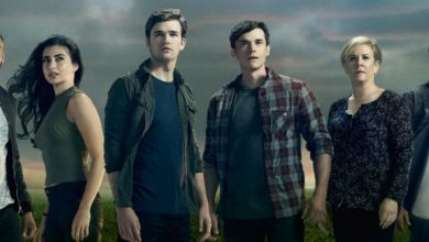 Photo of Why 'Beyond' Is Perfect Sci-Fi for Today's Teens