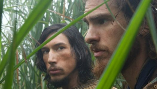 Scorsese's 'Silence' Tests Our Faith in the Maestro