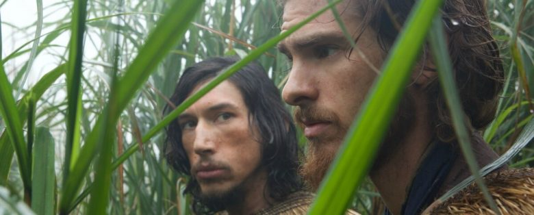 Silence-review-garfield-driver