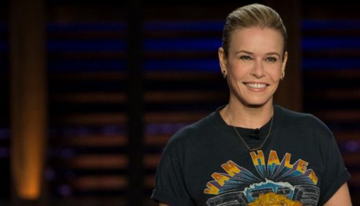 Is Chelsea Handler Hollywood's Biggest Hypocrite?