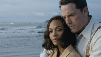 Photo of 'Live By Night' Stops Affleck's Career in Its Tracks