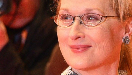 Meryl Streep's Golden Globes Speech, Explained